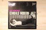 Hans Werner Henze - Cembalo Modern + Jazz