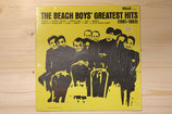 The Beach Boys - Greatest Hits (1961-1963)
