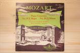 Henry Swoboda, Clara Haskil - Mozart: Piano Concertos