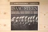 Isaac Stern - Tchaikovsky/Mendelssohn: Violin Concertos