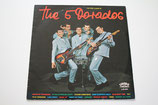 The 5 Dorados - The First Album Of The 5 Dorados
