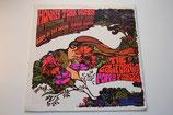 The California Poppy Pickers - Honky Tonk Women