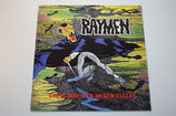 The Raymen - Going Down To Death Valley
