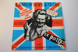 Ex Pistols - Land Of Hope & Glory