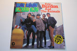 Eric Burdon & The Animals - River Deep Mountain High / Ring Of Fire