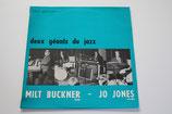 Milt Buckner / Jo Jones - Deux Géants Du Jazz