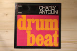 Charly Antolini - Drum Beat