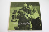 Kid Ory And Red Allen - We've Got Rhythm