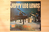 "Jerry Lee Lewis - ""Live"" At The Star-Club Hamburg"