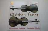 Christian Ferras - Tchaikovsky/Mendelssohn: Violin Concertos