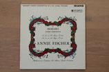 Annie Fischer - Mozart Piano Concertos 20 & 23