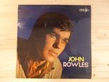 John Rowles - Same