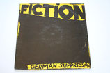 Fiction - German Suppression