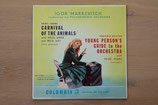 Igor Markevitch - Carnival Of The Animals And Young Person's Guide To The Orchestra