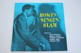 Slam Stewart - Bowin' Singin' Slam
