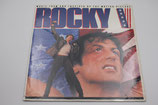 Various Artists - Rocky V Original Motion Picture Soundtrack