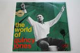 Quincy Jones And His Orchestra - The World Of Quincy Jones