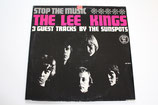The Lee Kings, The Sunspots - Stop The Music