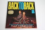 Duke Ellington And Johnny Hodges - Play The Blues