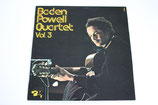 Baden Powell Quartet - Vol. 3