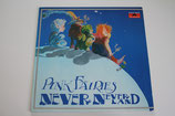 Pink Fairies - Never-Neverland