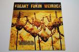 Freaky Fukin Weirdoz - Weirdelic