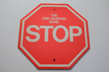 The Eric Burdon Band - Stop