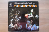 The Mustangs - The Wonderful Side Of The Mustangs