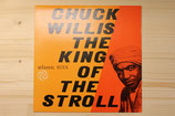 Chuck Willis - The King Of The Stroll