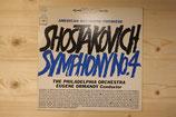 Eugene Ormandy - Shostakovich: Symphony No. 4