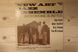 New Art Jazz Ensemble - Seeking