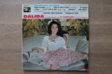 Dalida Accompagnée par R. Lefèvre Et Son Orchestre - Les Enfants Du Pirée