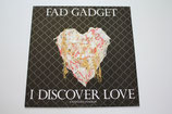 Fad Gadget - I Discover Love (Extended Version)