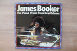 James Booker - The Piano Prince From New Orleans