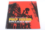 Various Artists - Pulp Fusion: Revenge Of The Ghetto Grooves (1970s Funky Jazz & Tough Original Breaks)