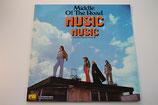 Middle Of The Road - Music Music