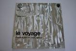 Pierre Henry - Le Voyage (D'Après Le Livre Des Morts Tibétain)