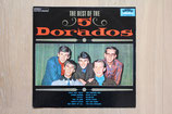 The 5 Dorados - The Best Of The 5 Dorados