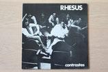 Rhesus - Contrastes