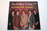Rolling Stones - Around And Around