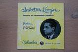 "Herbert von Karajan - Beethoven Symphony No. 3 In E Flat, ""Eroica"""
