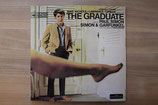 Simon & Garfunkel, David Grusin - The Graduate (Original Soundtrack)