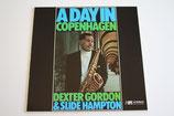Dexter Gordon & Slide Hampton - A Day In Copenhagen