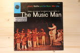 Jimmy Giuffre And His Music Men Play - The Music Man