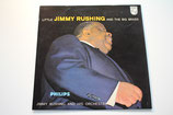 Jimmy Rushing And His Orchestra - Little Jimmy Rushing And The Big Brass
