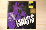 Albert Ayler Quartet Featuring Don Cherry, Garry Peacock And Sonny Murray - Ghosts