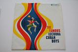Lecuona Cuban Boys – The Famous Lecuona Cuban Boys