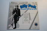 Billy Peek - Can A White Boy Play The Blues