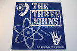 The Three Johns - The World Of The Workers