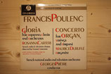 Georges Prêtre - Poulenc: Gloria / Organ Concerto